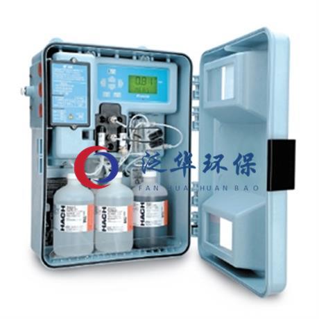 水质氟化物在线监测(美国哈希)